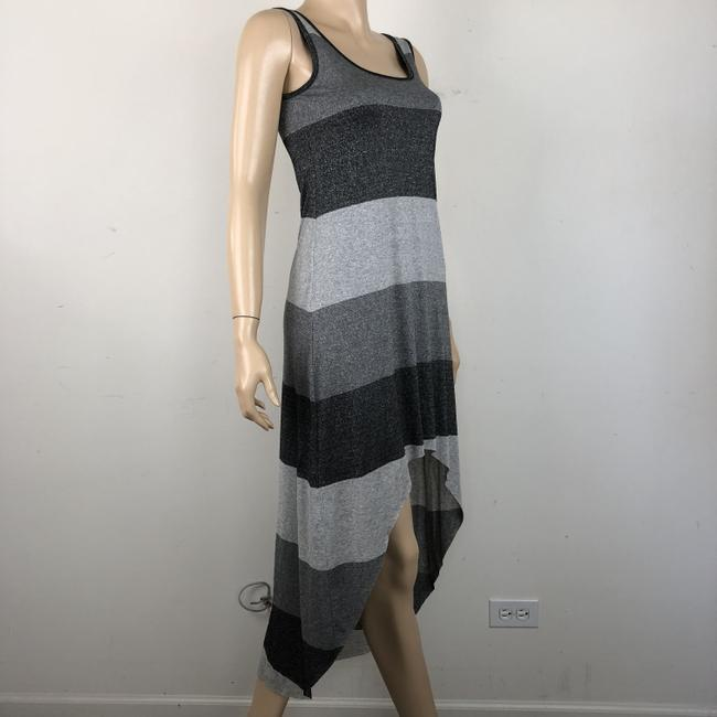 Bailey 44 Hi Lo Sleeveless Dress Image 4