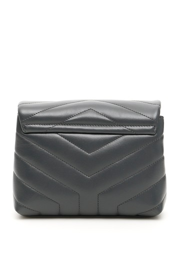 Saint Laurent Loulou Toy Loulou Monogram Toy Loulou Quilted Toy Loulou Cross Body Bag Image 1
