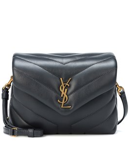 2de070005869d Saint Laurent Loulou Toy Loulou Monogram Toy Loulou Quilted Toy Loulou  Cross Body Bag