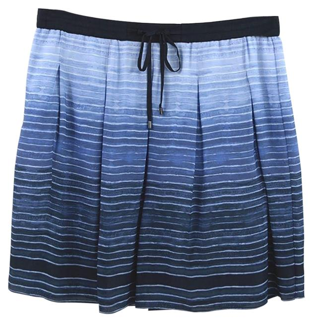 Item - Blue Ombre #138-121 Skirt Size 8 (M, 29, 30)