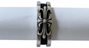 Chrome Hearts Open Cross Ring