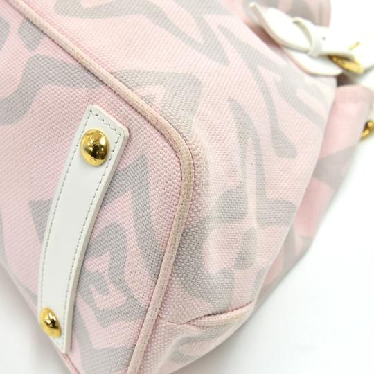 Louis Vuitton Tote in Pink Image 5