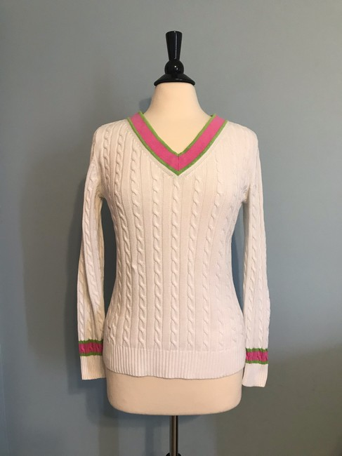 Lilly Pulitzer Sweater Image 1