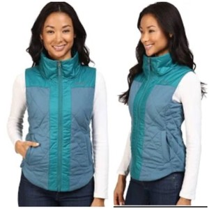 Marmot Quilted Puffervest Vest