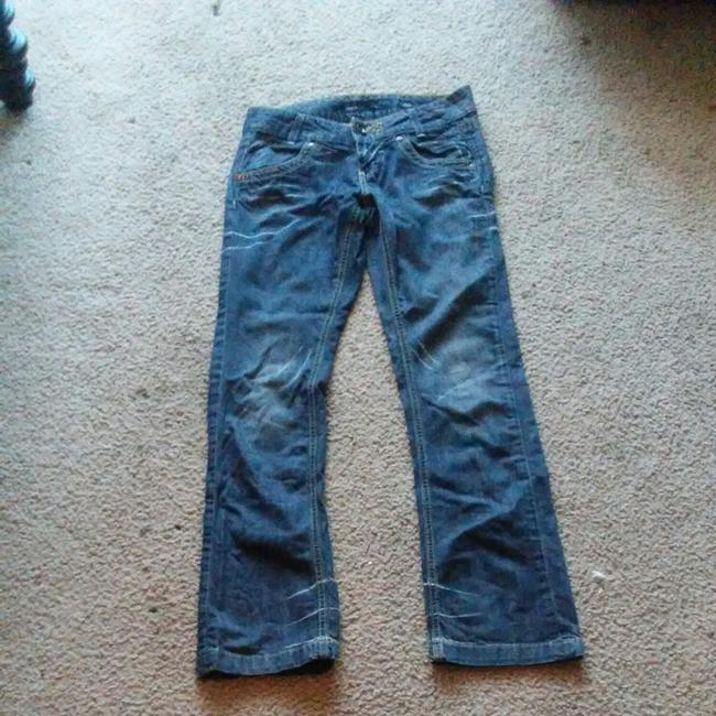 Miss Sixty Straight Leg Jeans Image 1