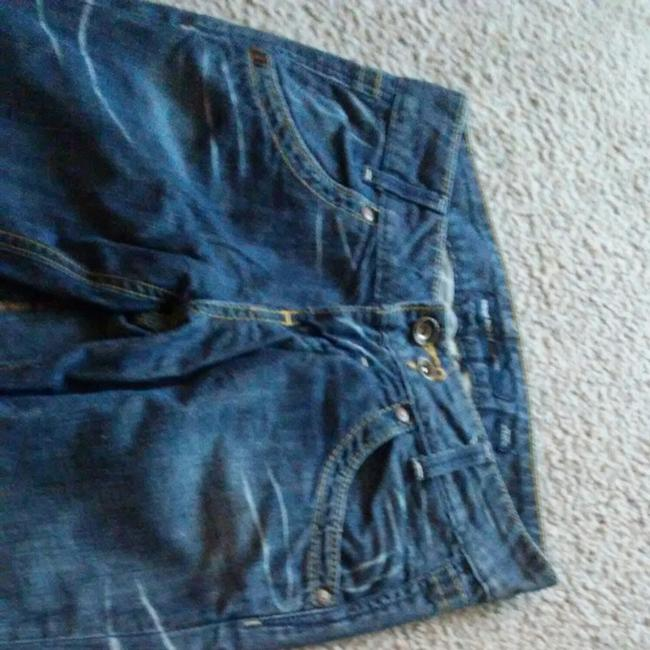 Miss Sixty Straight Leg Jeans Image 4