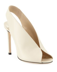 Jimmy Choo natural Pumps