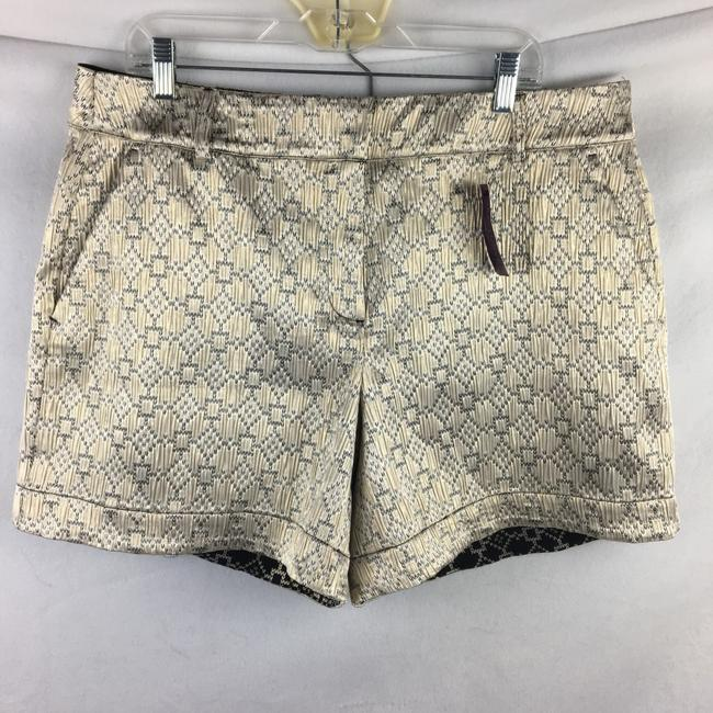 Lane Bryant Bermuda Shorts Tan Image 5