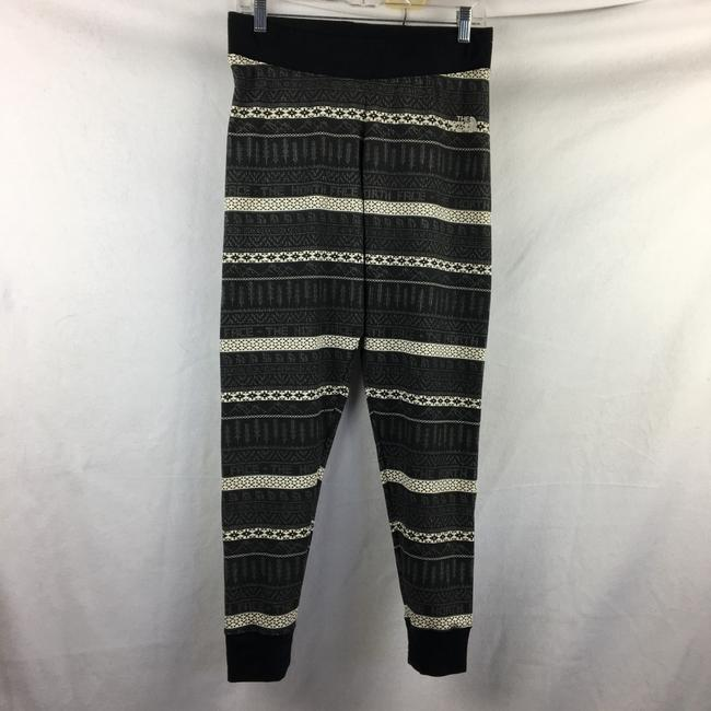 The North Face Striped Joggers Image 1