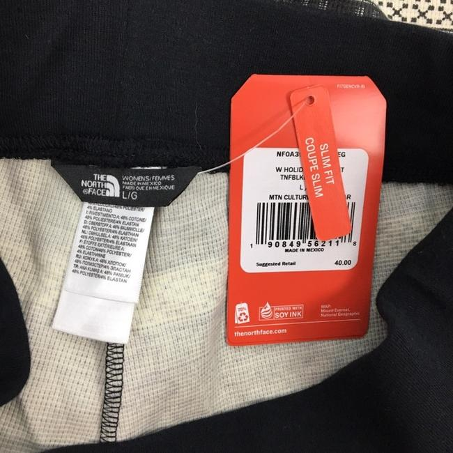 The North Face Striped Joggers Image 4