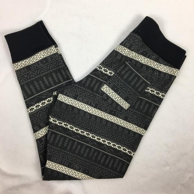 The North Face Striped Joggers Image 5
