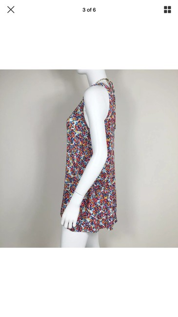 Forever 21 short dress floral on Tradesy Image 2