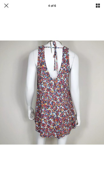 Forever 21 short dress floral on Tradesy Image 3