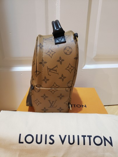 Louis Vuitton Backpack Image 4