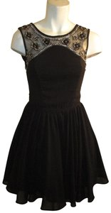 Way-In Party Dance Night Out Beaded Onm001 Dress
