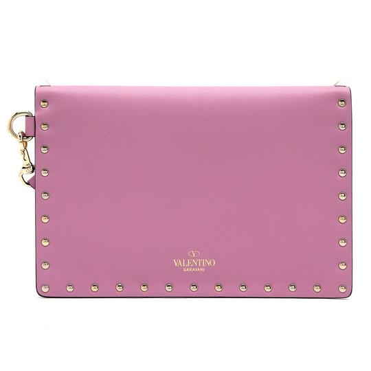Valentino Wristlet in Lilac Image 1