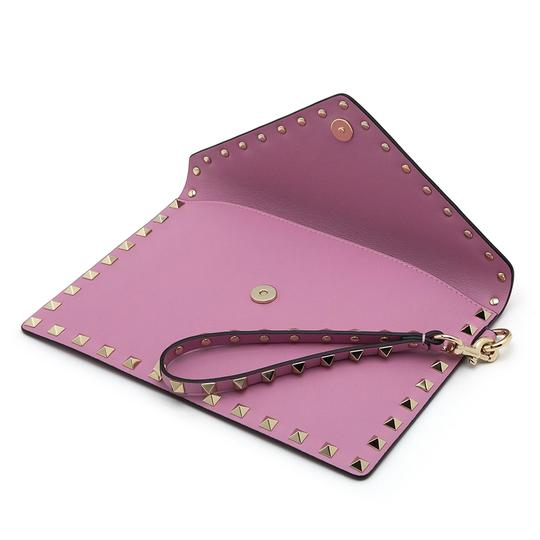 Valentino Wristlet in Lilac Image 3
