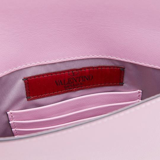 Valentino Wristlet in Lilac Image 4