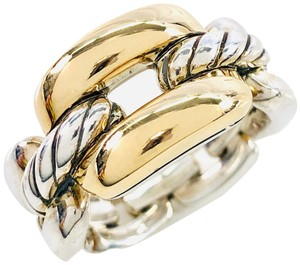 David Yurman David Yurman Wellesley 18K & 925