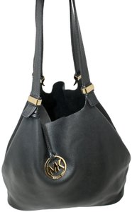 Michael Kors Colgate Leather Handbag Hobo Bag