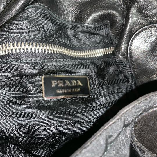 Prada Hobo Bag Image 3