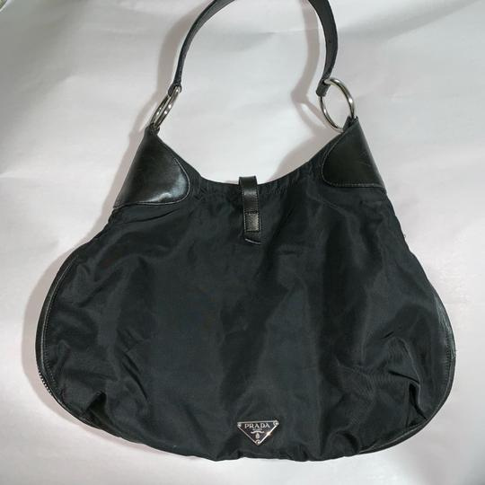 Prada Hobo Bag Image 7