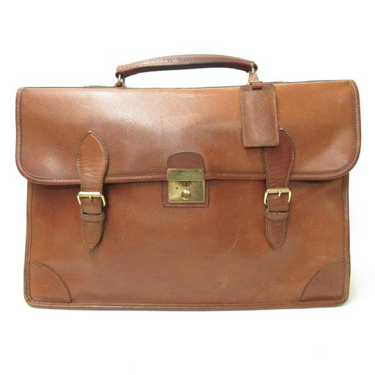 Preload https://img-static.tradesy.com/item/25759834/longchamp-vintage-brown-leather-attache-case-broefcase-biz-laptop-bag-0-0-540-540.jpg