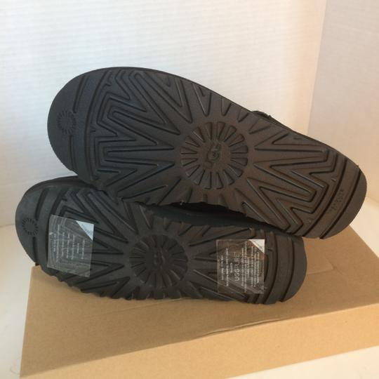 UGG New With Tags New In Box Black Boots Image 10
