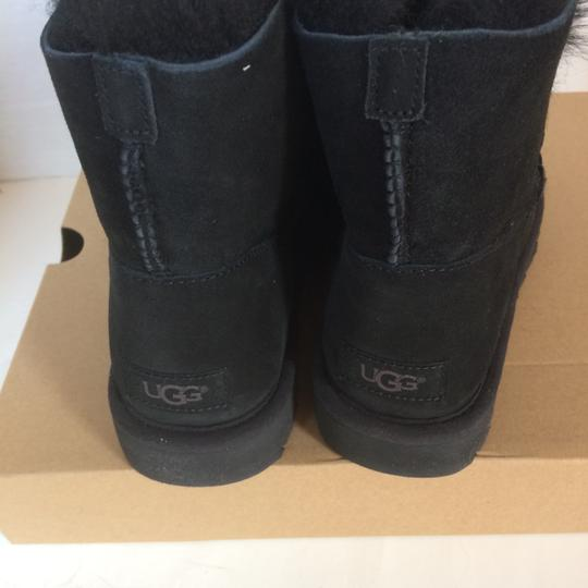 UGG New With Tags New In Box Black Boots Image 9