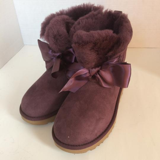 UGG New With Tags New In Box PORT Boots Image 3