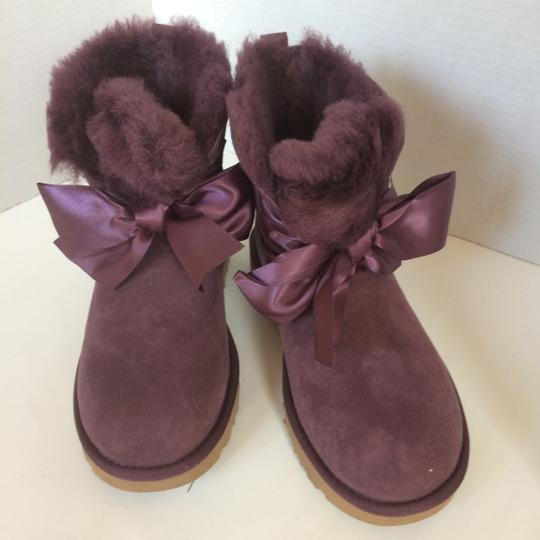 UGG New With Tags New In Box PORT Boots Image 4