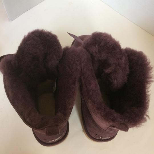 UGG New With Tags New In Box PORT Boots Image 5