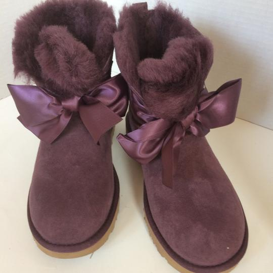 UGG New With Tags New In Box PORT Boots Image 2