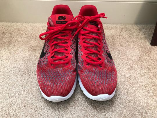 Nike red Athletic Image 2
