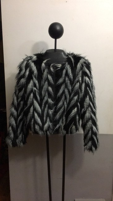 Leith Fur Coat Image 1
