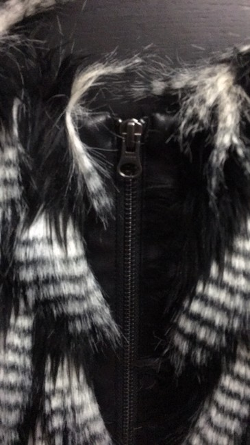 Leith Fur Coat Image 2