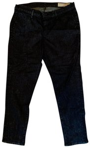Rag & Bone/Jean Relaxed Fit Jeans-Distressed