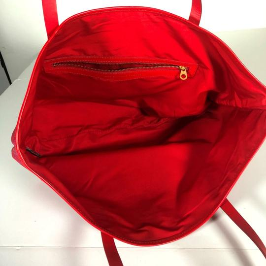 Marc by Marc Jacobs Tote in Red Image 3