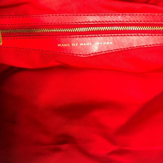 Marc by Marc Jacobs Tote in Red Image 4