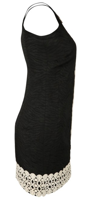 Michael Kors Polyester Cotton Embellished Dress Image 1