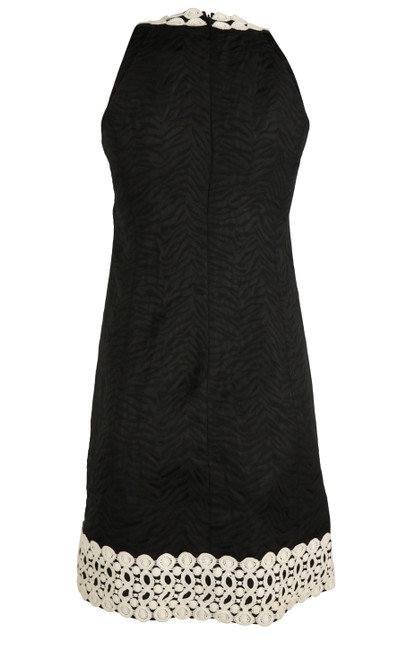 Michael Kors Polyester Cotton Embellished Dress Image 2