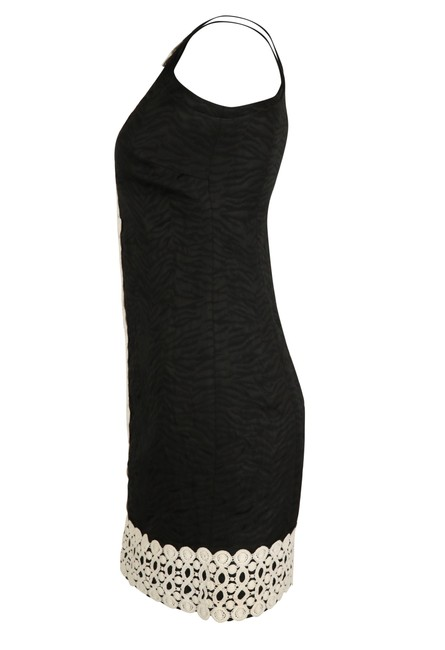 Michael Kors Polyester Cotton Embellished Dress Image 3