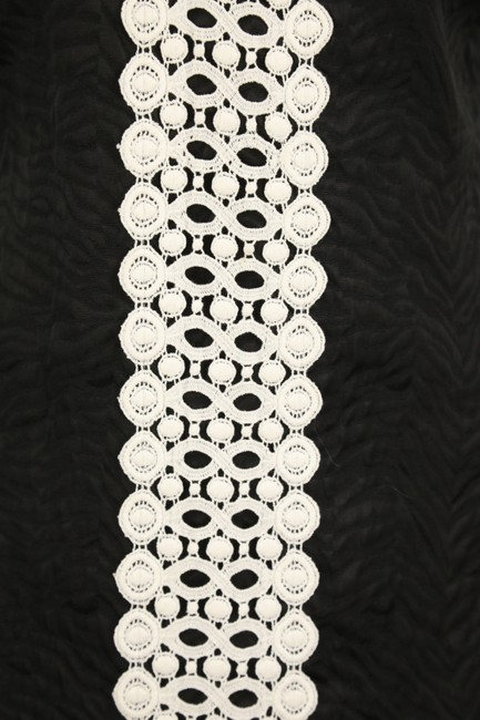 Michael Kors Polyester Cotton Embellished Dress Image 6