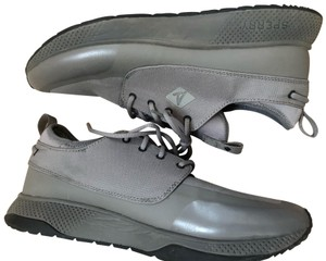 Sperry gray Athletic