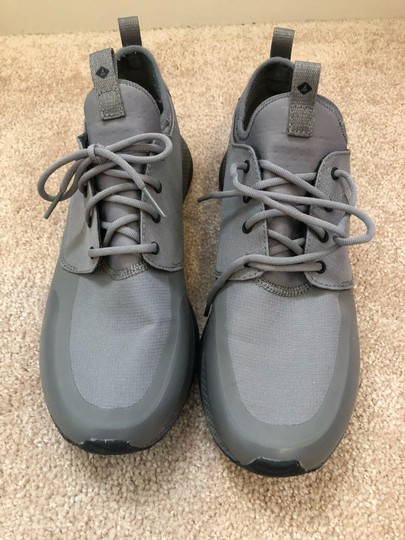 Sperry gray Athletic Image 1