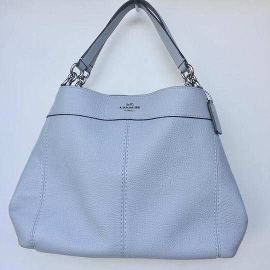 Coach New With On Shoulder Bag Image 1