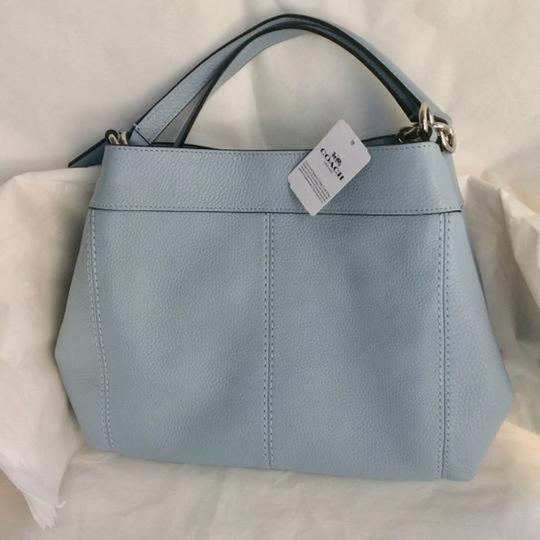 Coach New With On Shoulder Bag Image 4