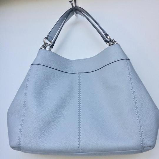 Coach New With On Shoulder Bag Image 6
