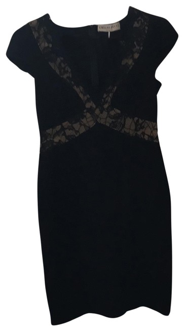 Preload https://img-static.tradesy.com/item/25760725/emilio-pucci-mid-length-cocktail-dress-size-4-s-0-1-650-650.jpg