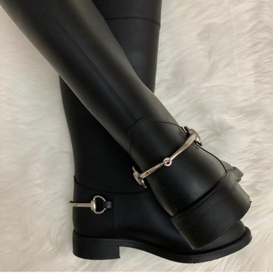 Gucci Black Boots Image 5